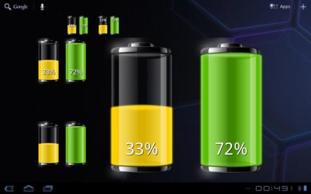 Как увеличить время работы ноутбука от батареи?