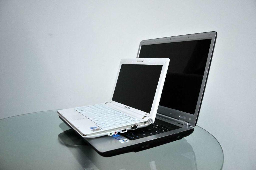 Что выбрать: ноутбук или нетбук?
