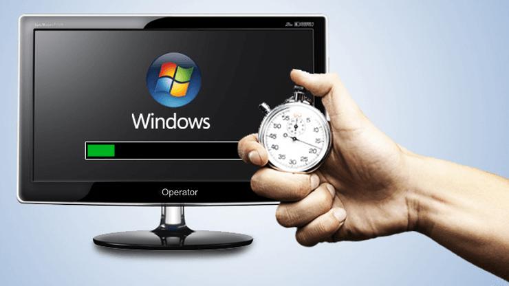 Почему медленно работает компьютер
