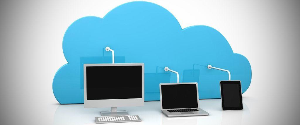 Что такое облачные сервисы