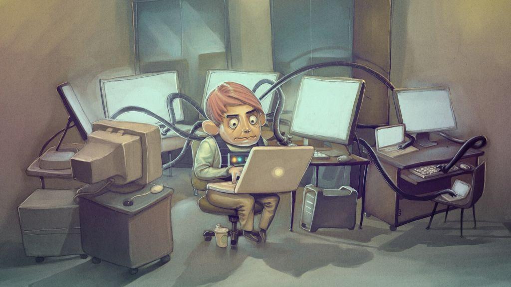 Почему не включается компьютер?