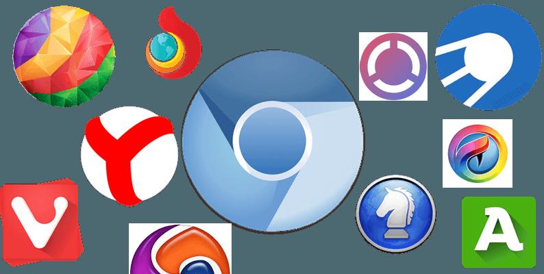 Выбор лучшего браузера