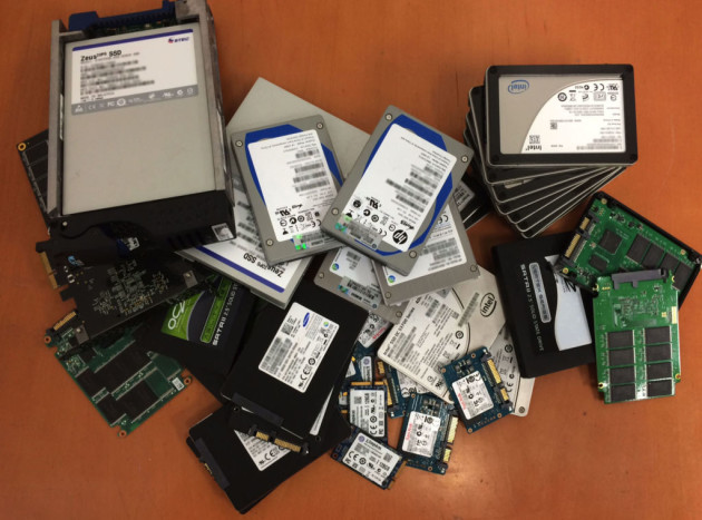 Настройка SSD-диска под Windows 7