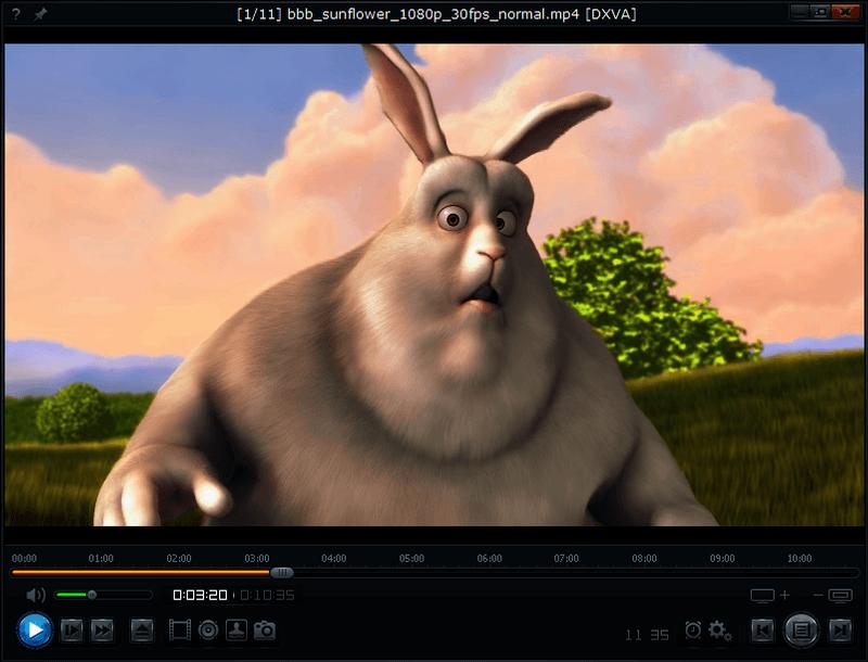 Light Alloy – функциональный мультимедийный плеер