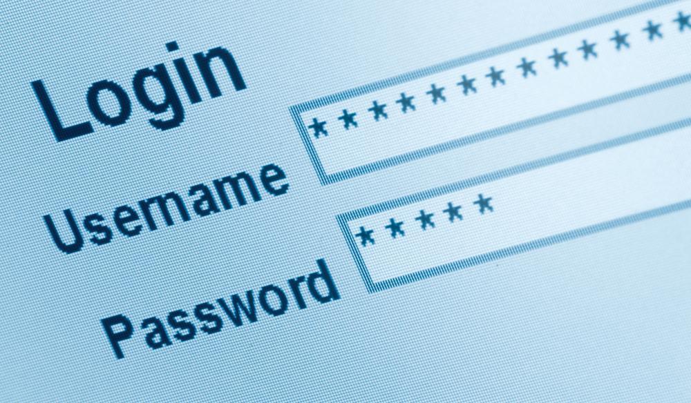 Как надежно хранить пароли?