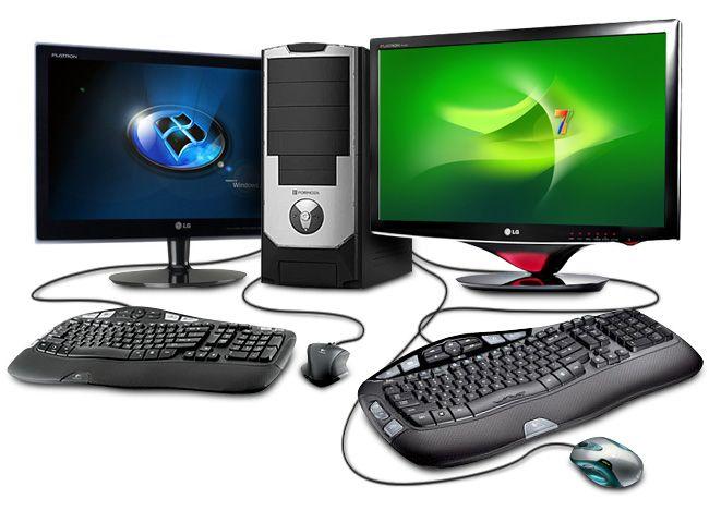Почему греется компьютер?