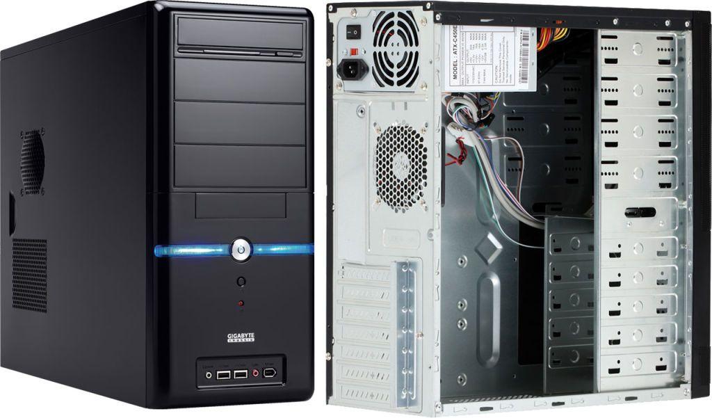 Как выбрать корпус для компьютера