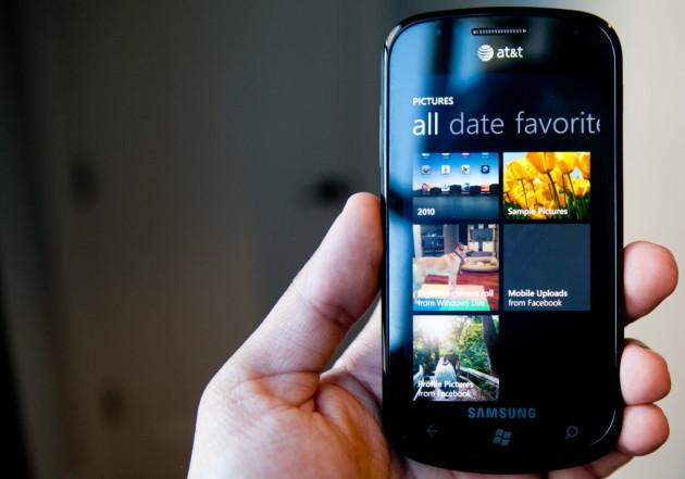 Все что нужно знать о Windows Phone 7