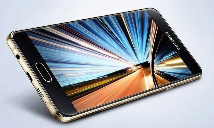 Смарфтон Samsung Galaxy A9 Pro