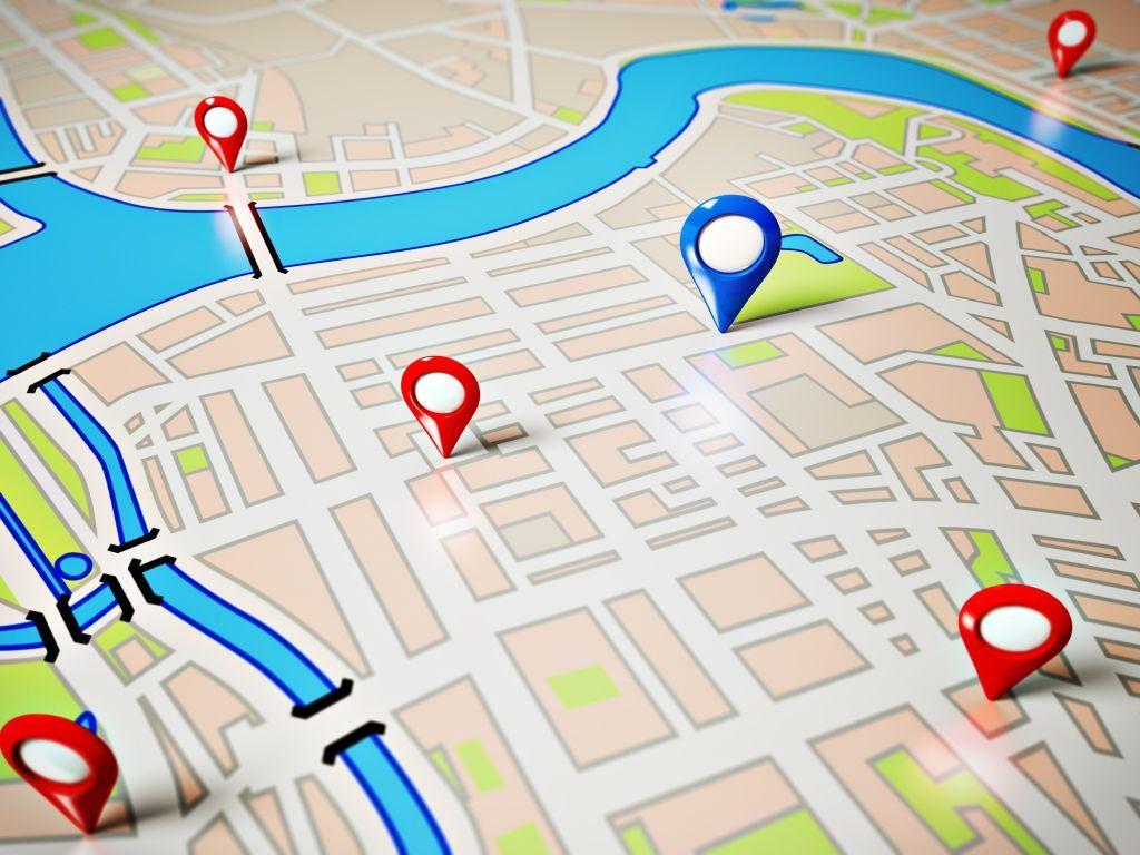 Яндекс Карты на Windows CE