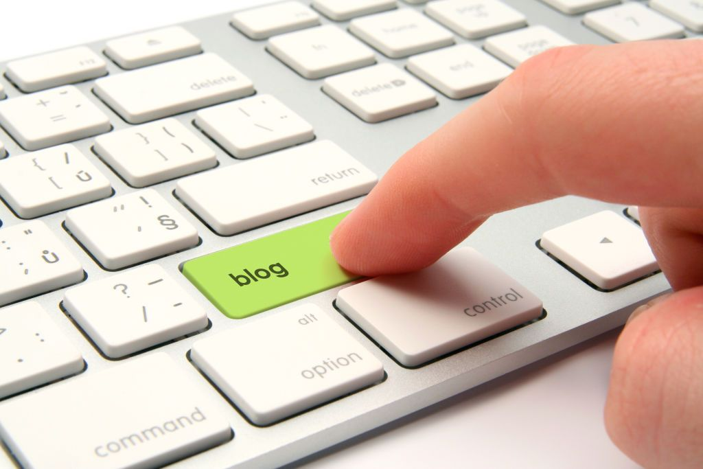 Как начать вести свой блог и где