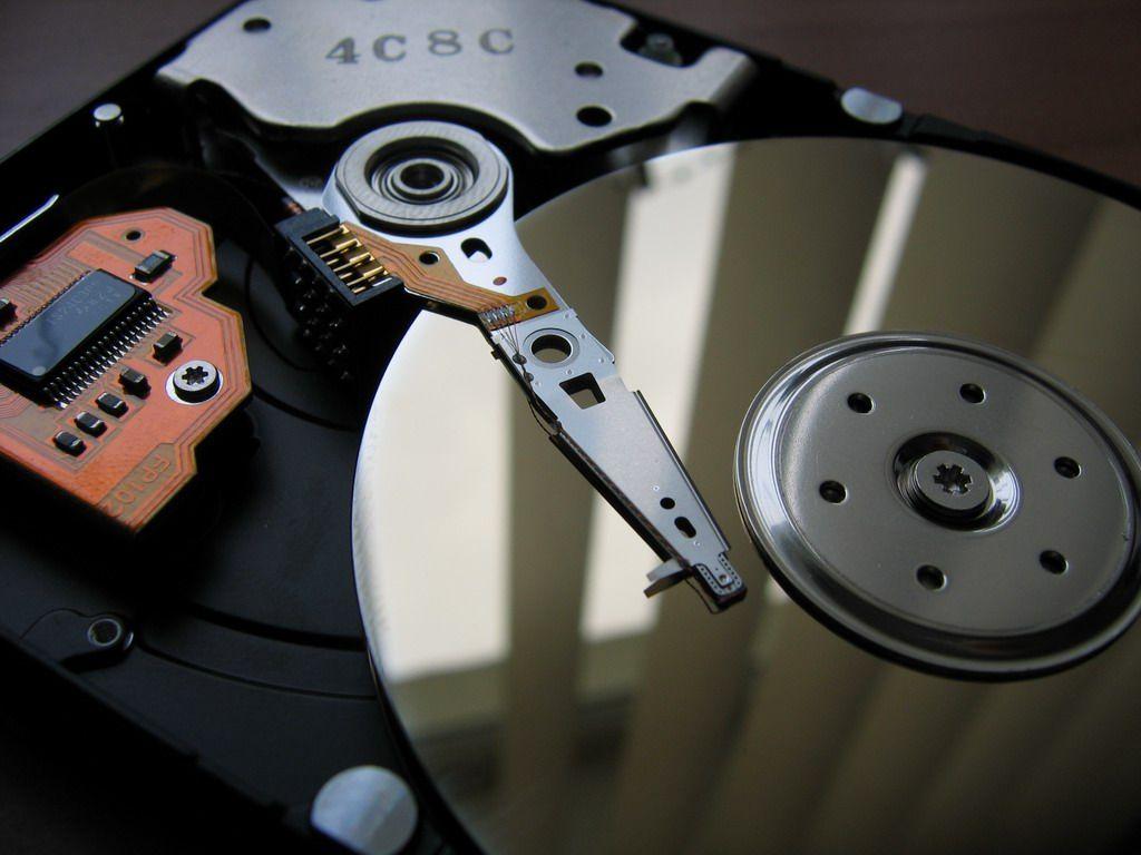 Какой срок службы у жёсткого диска