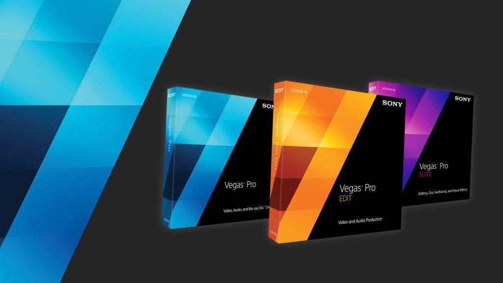 Обзор программы Sony Vegas Pro