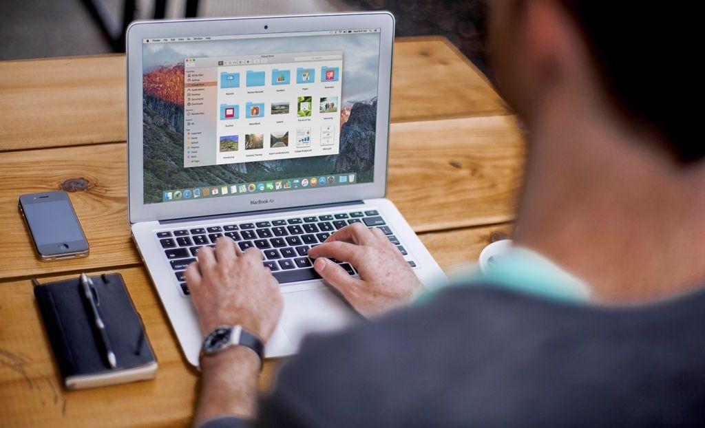 Ноутбуки Apple — образец производительности и надёжности