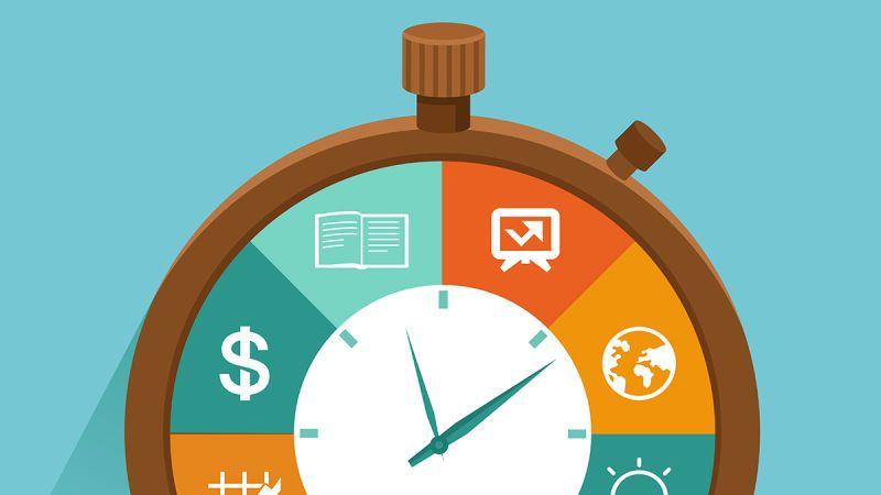 Контроль времени работы за компьютером: эффективный мониторинг офисного персонала