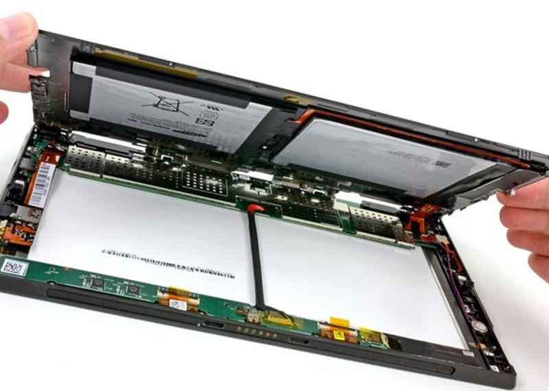 Как выполнить апгрейд ноутбука своими руками