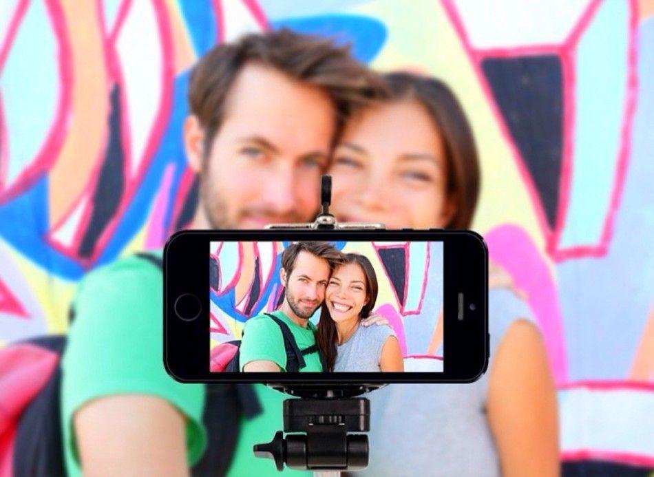 Палки для селфи: как использовать и делать хорошие снимки
