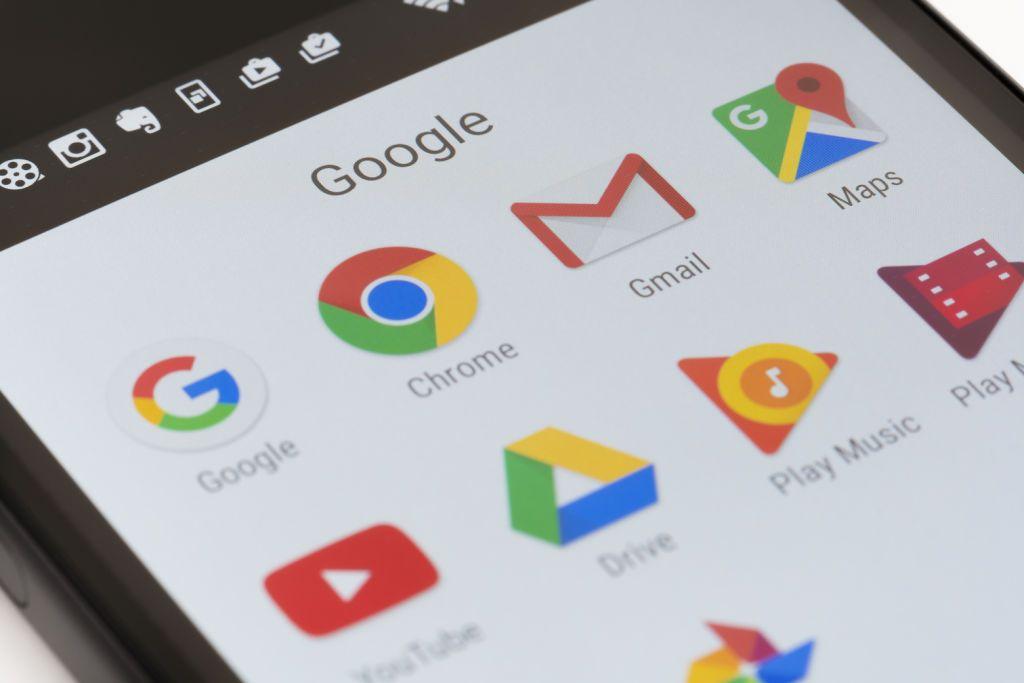 Google вновь обвинил Китай в хакерской атаке на Gmail