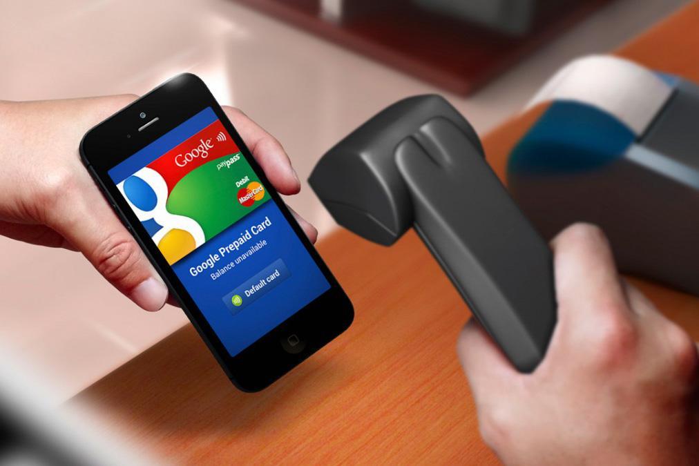 Wallet - платежный сервис от Google