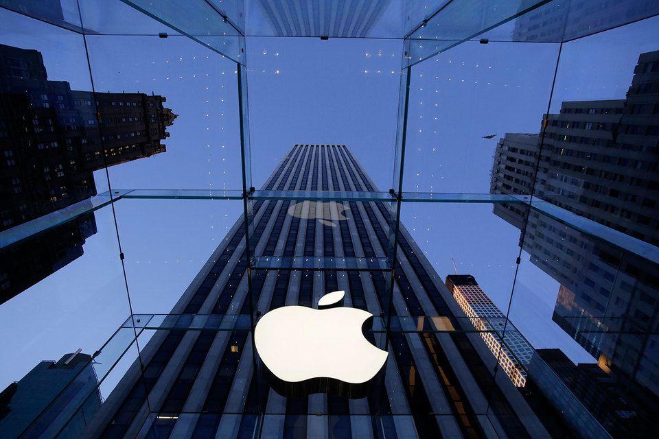 Apple проиграла в суде