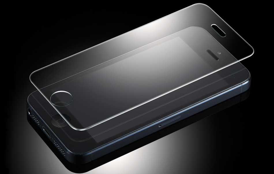 Как выбрать защитное стекло для смартфона?