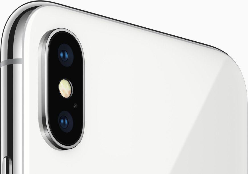 Обзор смартфона Apple iPhone X