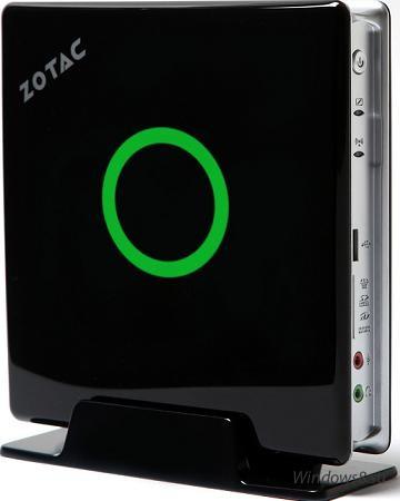 ZBOX-AD02: AMD Fusion уже рядом
