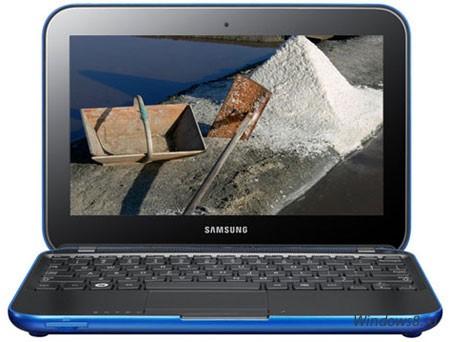 NS310: стильный нетбук от Samsung