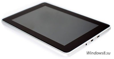 Планшет MediaPad от компании Huawei