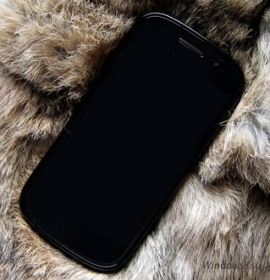 Подробности нового смартфона Google Nexus