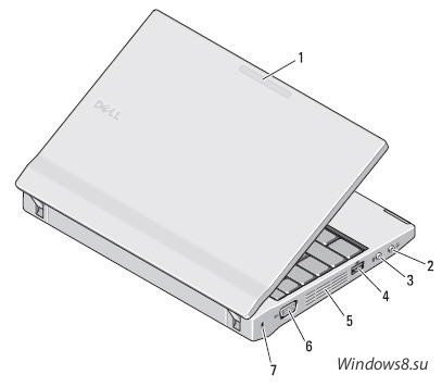 Новый нетбук от Dell: Latitude 2120 в наступающем году