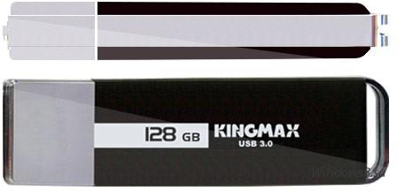 Новая флешка ED-01 от Kingmax