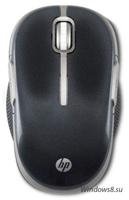 Революционная мышь Wi-Fi Mobile Mouse