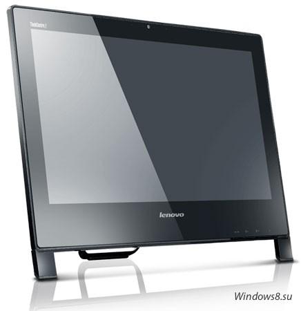 ThinkCentre 91z: моноблочный ПК от Lenovo