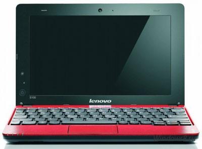 На замену Lenovo S10-3 идет IdeaPad S100 за $330
