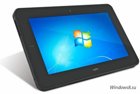 Новый планшет CL900 от Motion Computing