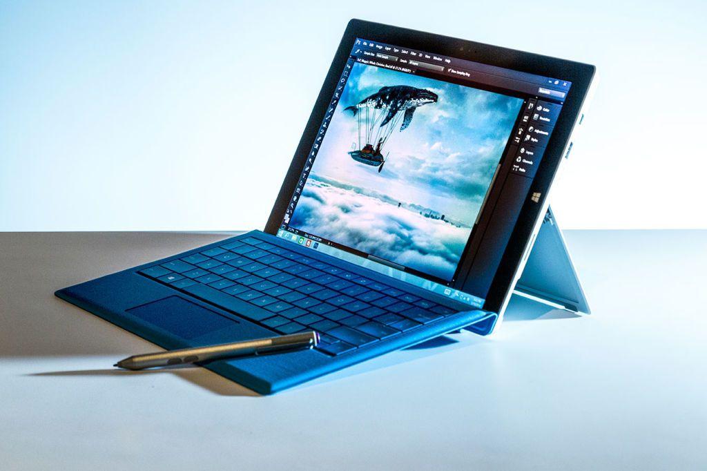 Перегрев Surface 3 Pro с Core i7: что делать?