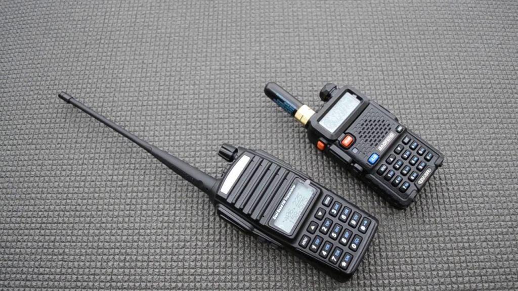 Какую лучше купить радиостанцию?