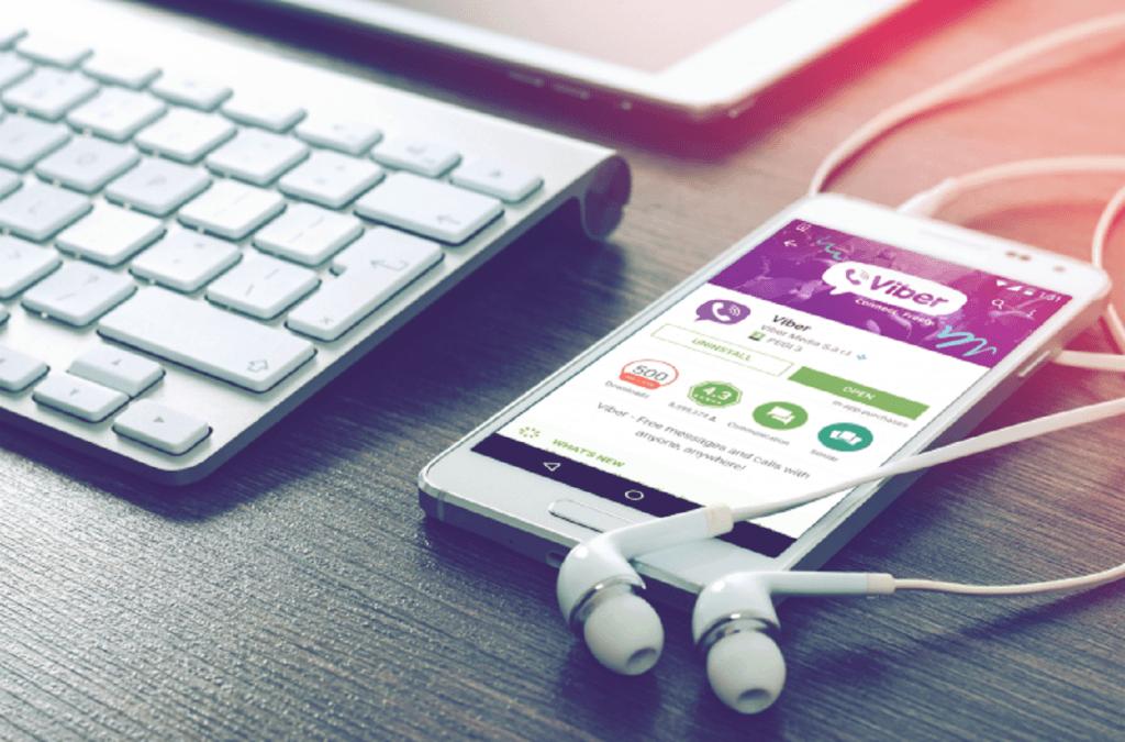 18 секретов мессенджера Viber