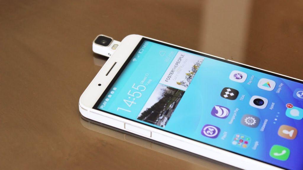 Huawei ShotX 16Gb