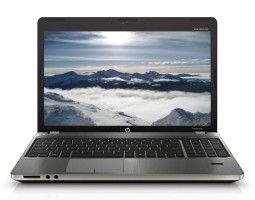 ProBook 4730s — производительный ноутбук от Hewlett-Packard