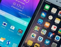 Преимущества iPhone перед Android-устройствами