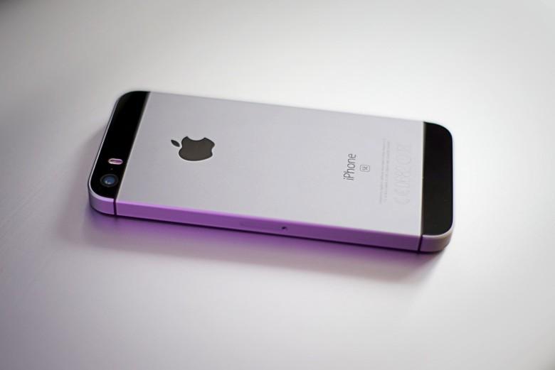 Новые инсайды об iPhone SE 2