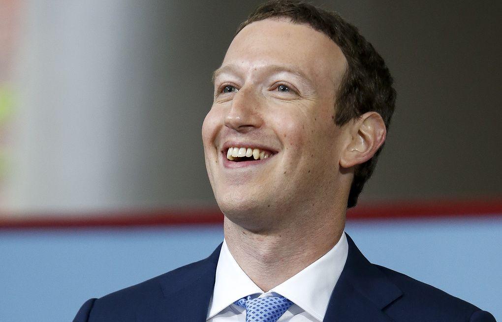 Цукерберг выделил $3 млрд наздоровье детей