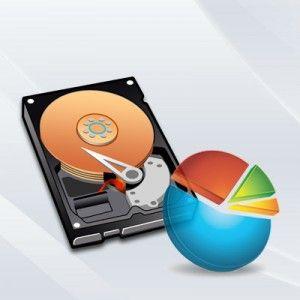 Ноутбук видит не весь жесткий диск