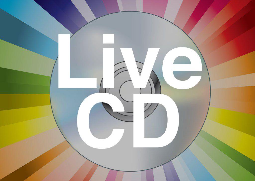 Что такое LiveCD