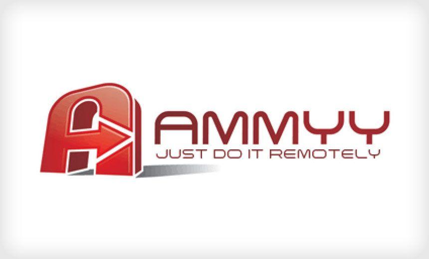 Ammyy Admin – функциональная программа для управления удаленными компьютерами