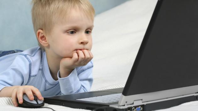Родительский контроль средствами Windows