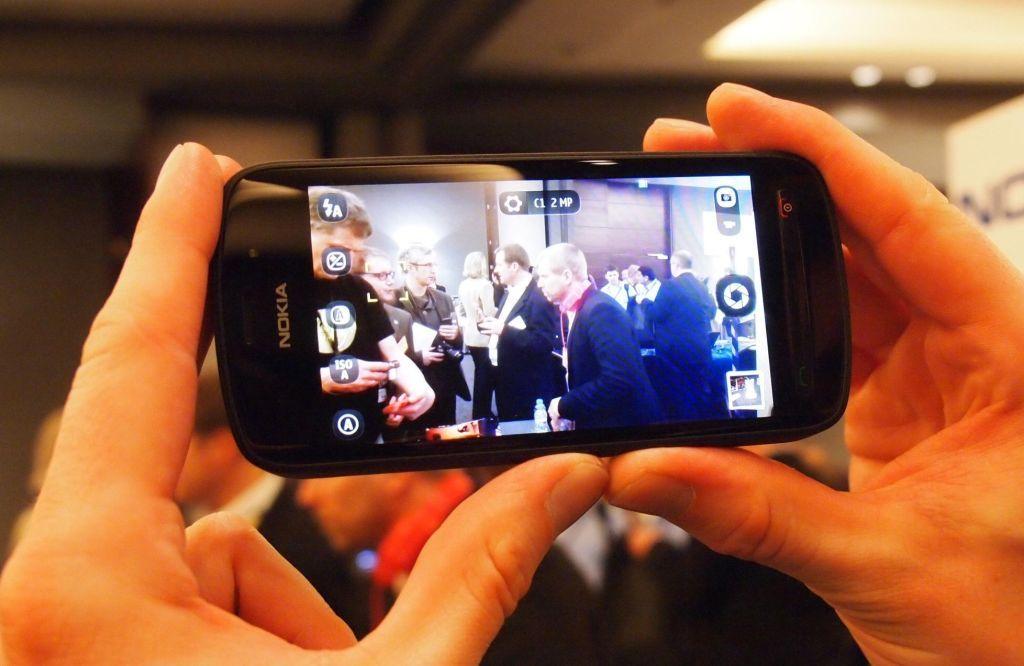 Рейтинг смартфонов с лучшей камерой. Тест 5 смартфонов с хорошей камерой