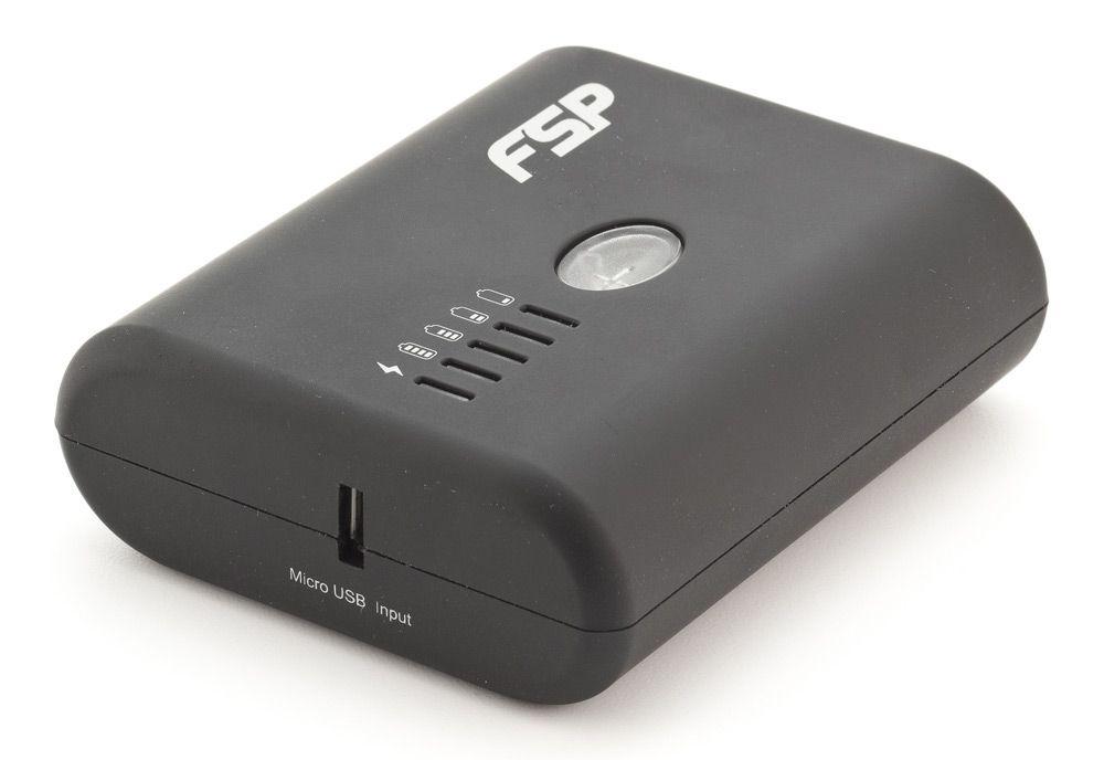 Внешний аккумулятор FSP Mobile Power Bank 4200
